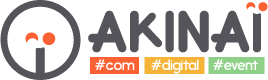 Akinaï | Agence de Communication | Lyon