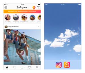 IGTV nouvelle fonctionnalité instagram