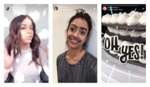 Nouveau visuels instagram