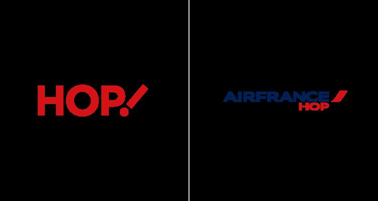 Rebrand-AirFranceHop