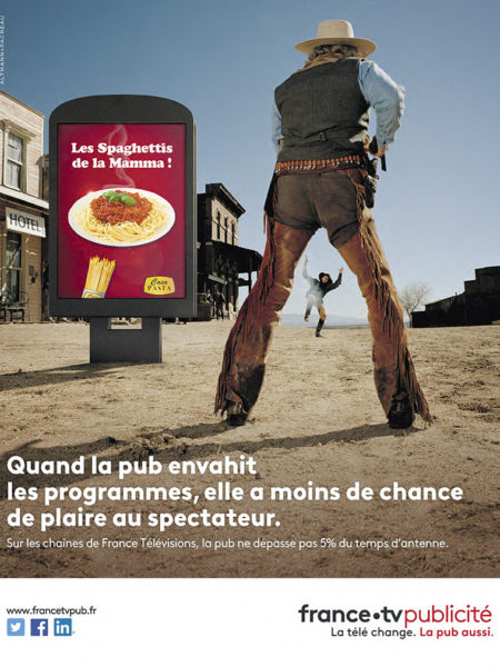 France_TV_Publicite_Cow_Boy