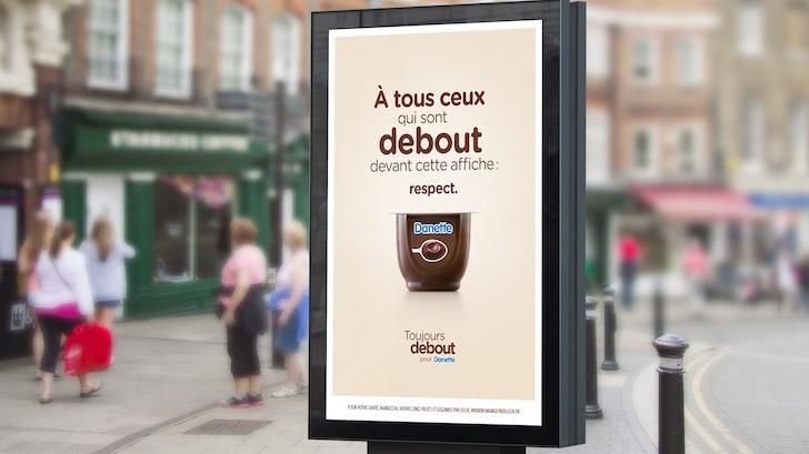 Campagne Danette 2019 - Decryptage - Agence de communication AKINAI