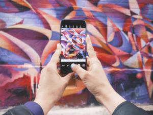Photographie Qualite Instagram Communication
