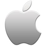 logo apple gris agence akinai 2019