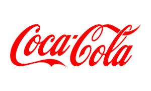 logo cocacola rouge agence akinai 2019