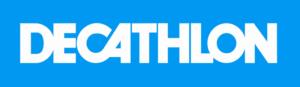 logo decathlon bleu agence akinai 2019