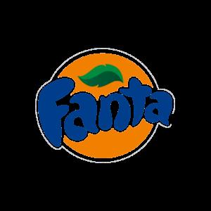 logo fanta orange agence akinai 2019