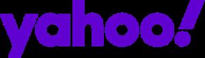 logo yahoo violet agence akinai 2019