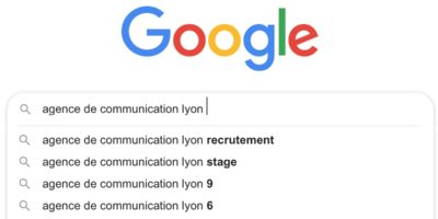 Referencement google agence de communication Akinai Lyon 2019