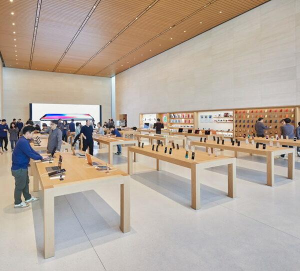 Apple-marketing-sensoriel-agence-akinai-2020