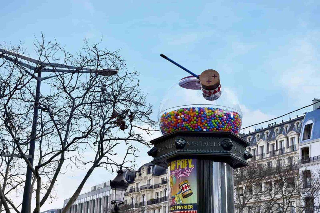 birds-of-prey-colonne-morris-maillet-paris-harley-quinn-agence-akinai-2020