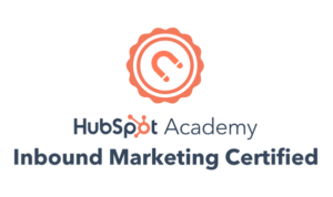 Certification Inbound Marketing