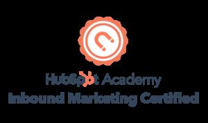 Certification Inbound Marketing
